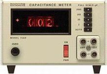 Boonton Capacitance Meter 72AD