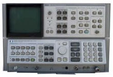 Keysight Agilent HP 8568A 1.5GH