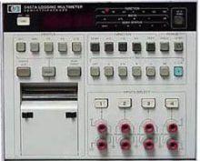 Used 3467A Agilent M