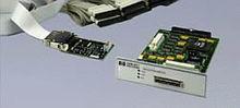 Keysight Agilent HP E5901B Emul