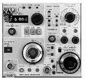 Tektronix 7L12 Spectrum Analyze