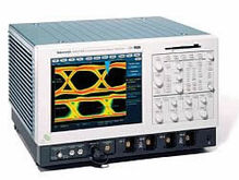 Tektronix CSA7154 Communication