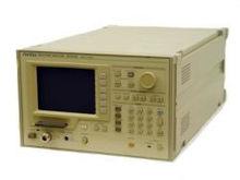 Anritsu MS2601B 2.2GHz Spectrum