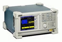 Tektronix Spectrum Analyzer RSA
