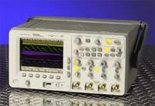 Agilent Digital Oscilloscope DS