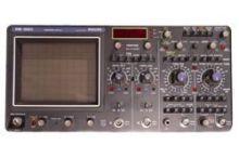 Philips Analog Oscilloscope PM3