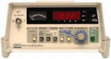 Fluke 8921A True-RMS Digital Vo
