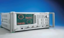 Anritsu Network Analyzer MS4623