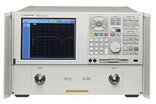 Agilent Network Analyzer E8364A