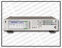Keysight Agilent HP N5181A 6GHz