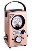 Bird APM-16 RF Wattmeter