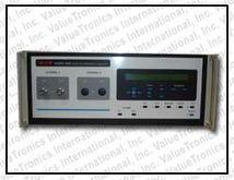 Spirent/TAS/Netcom 4600 Single