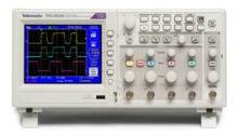Tektronix TDS2022C 200 MHz, 2 C