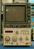 Keysight Agilent HP 182T Large