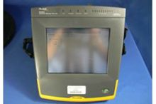 Used Fluke Analyzer