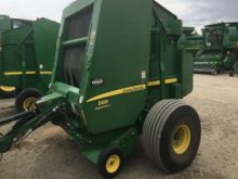 No results for John Deere 459 balers