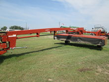 Used 2009 Massey - F