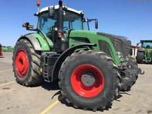 Used 2013 Fendt 930