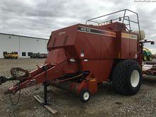 Used 2002 Hesston 49