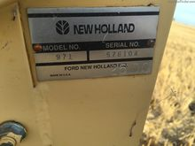 Used 1994 Holland 97