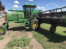 Used Windrowers for sale in Melfort, SK S0E 1A0, Canada