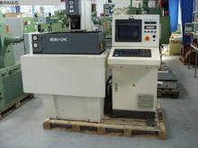 1992 DECKEL Modell 5020