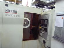1996 HECKERT CWK 400