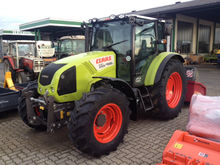 Used 2014 Claas Axos