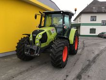 Used 2016 Claas Atos