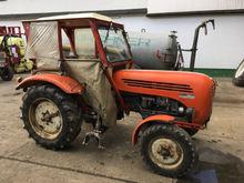 1966 Steyr 188 N