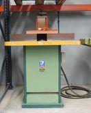 Sander machine Ninfa X771