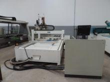 Woodwork machine center Comac X