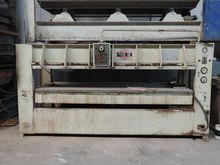 Press banding Pellegrini K226