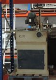 Sanding machine Ninfa K335