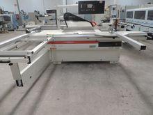 Saw Format SCM SI400 class K607