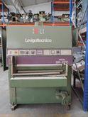 Wide band machine Levigaltecnic