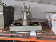 Radial arm saw M996