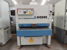 Wide band machine Boere Select