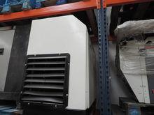 Compressor screw 30 HP M225