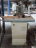 Sander machine Ninfa K179