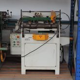 Dovetailing machine Omec 750 X9