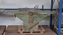 Surface planer machine and dril