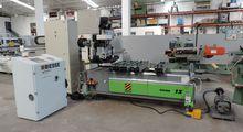 Woodwork machine center Biesse
