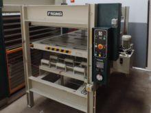 Press banding Frama K498
