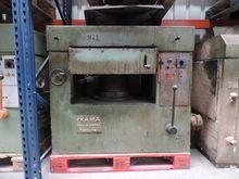Planning machine Frama N21