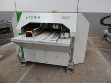 CNC Drilling Machine Hirzt Livr