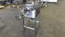 Used CMC Rotary Tabl
