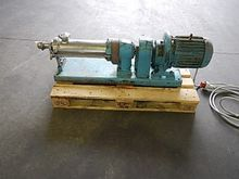 Used Mono K63 Pump i