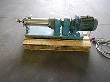 Mono K63 Pump