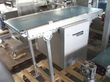 Transnorm System Belt Conveyor